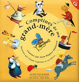 comptines_de_grand_mere