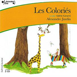 les_colories